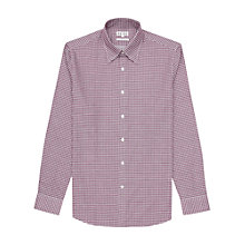 Buy Reiss Freddy Slim Fit Check Shirt Online at johnlewis.com