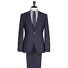 Buy Reiss Kibel Notched Lapel Suit, Navy Online at johnlewis.com