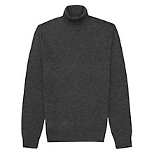 Buy Reiss Observatory Merino Roll Neck Jumper Online at johnlewis.com