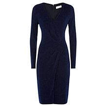 Buy Damsel in a dress Josephine Dress, Ink Online at johnlewis.com