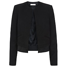 Buy Damsel in a dress Turner Jacket, Black Online at johnlewis.com