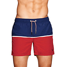 Buy Gant Cut and Sewn Swim Shorts Online at johnlewis.com