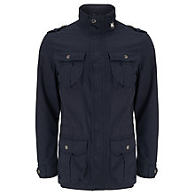 Buy John Lewis Cotton Field Jacket Online at johnlewis.com