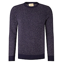 Buy JOHN LEWIS & Co. Shetland Birdseye Jumper Online at johnlewis.com