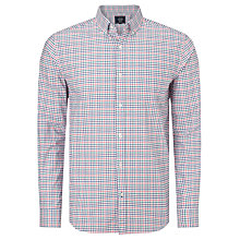 Buy John Lewis Mini Tattersal Oxford Check Shirt Online at johnlewis.com