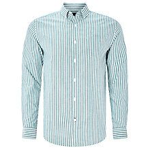 Buy John Lewis Bengal Stripe Oxford Shirt Online at johnlewis.com