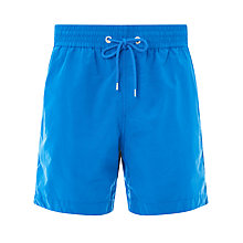 Buy John Lewis Plain Swim Shorts Online at johnlewis.com