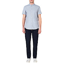 Buy Kin by John Lewis Slim Jeans, Blue Online at johnlewis.com