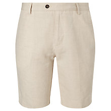 Buy John Lewis Linen Cotton Shorts Online at johnlewis.com