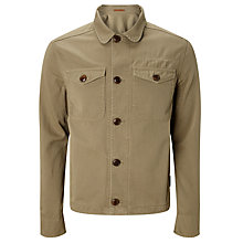 Buy JOHN LEWIS & Co. Workwear Trucker Jacket Online at johnlewis.com