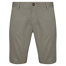 Buy John Lewis Cotton Chino Shorts Online at johnlewis.com