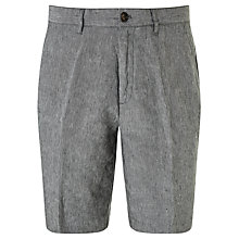 Buy John Lewis Pure Linen Shorts Online at johnlewis.com