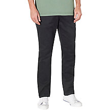 Buy John Lewis 5 Pocket Stretch Jeans, Black Online at johnlewis.com