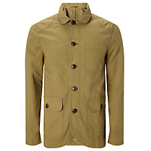 Buy JOHN LEWIS & Co. Workwear Jacket Online at johnlewis.com