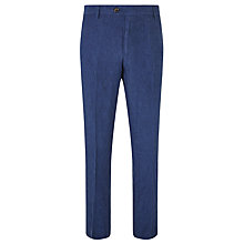 Buy John Lewis Pure Linen Trousers Online at johnlewis.com