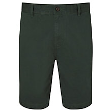 Buy Kin by John Lewis Stretch Cotton Shorts Online at johnlewis.com