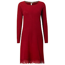 Buy White Stuff Pillow Lace Knit Dress Online at johnlewis.com