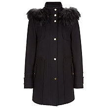 Buy Planet Wool Duffle Coat Online at johnlewis.com