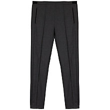 Buy Gerard Darel Beatrice Trousers, Grey Online at johnlewis.com