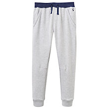 Buy Little Joule Boys' Jogging Bottoms Online at johnlewis.com