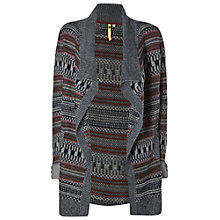 Buy White Stuff Impressionist Cardigan, Multi Online at johnlewis.com