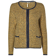 Buy White Stuff Prospect Knit Jacket, Multi Online at johnlewis.com