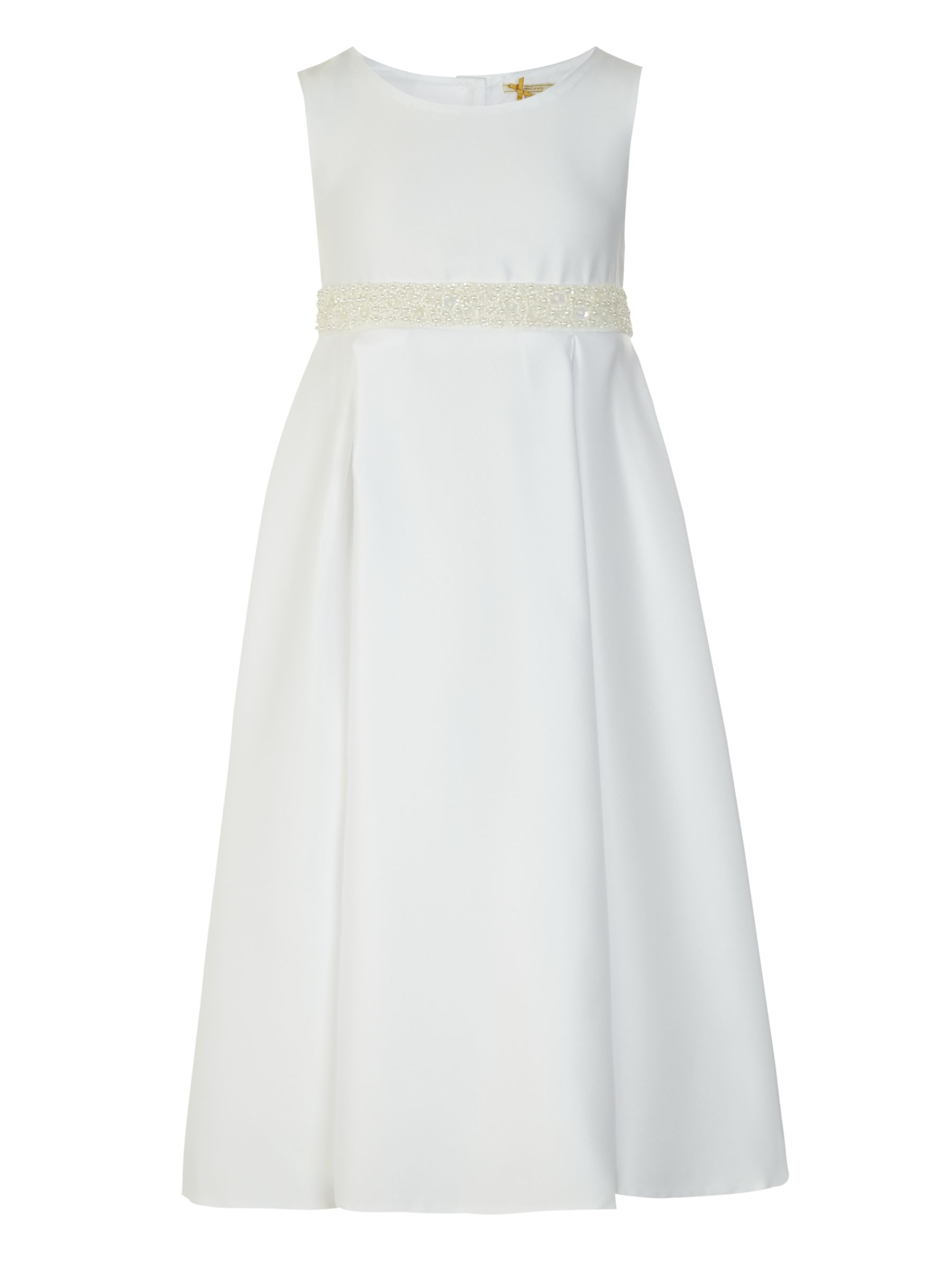 Bridesmaids and flower girl dresses john lewis for John lewis wedding dresses