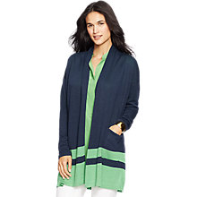 Buy Lauren Ralph Lauren Marksy Cardigan Online at johnlewis.com