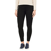 Buy Collection WEEKEND by John Lewis Iris Skinny Jeans, Black Online at johnlewis.com