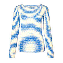 Buy John Lewis Dappled Stripe T-Shirt Online at johnlewis.com
