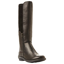 Buy Dune Roland Knee High Boots Online at johnlewis.com