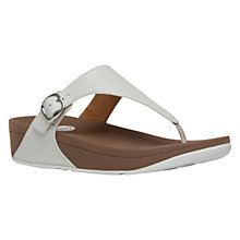 Buy FitFlop The Skinny Flip Flops Online at johnlewis.com