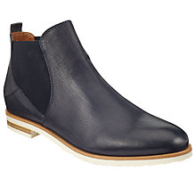 Buy Kin by John Lewis Peer Low Heeled Chelsea Boots Online at johnlewis.com