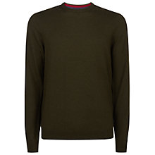 Buy Ted Baker Crinko Jumper Online at johnlewis.com