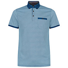 Buy Ted Baker Rayvie Polo Shirt Online at johnlewis.com