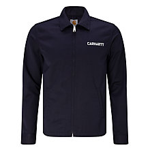 Buy Carhartt WIP Modular Jacket, Dark Navy Online at johnlewis.com