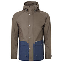 Buy Carhartt WIP Port Jacket, Leaf/Blue Online at johnlewis.com