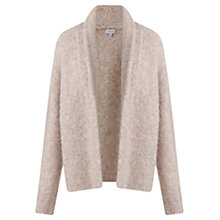 Buy Jigsaw Boucle Knit Cardigan Online at johnlewis.com