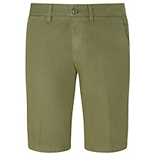 Buy Carhartt WIP Johnson Cotton Shorts, Bog Online at johnlewis.com