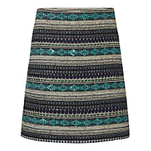 Buy White Stuff Enchanted Skirt, Multi Online at johnlewis.com