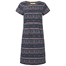 Buy White Stuff Spinners Dress, Multi Online at johnlewis.com