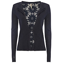 Buy White Stuff Noellia Lace Cardigan Online at johnlewis.com