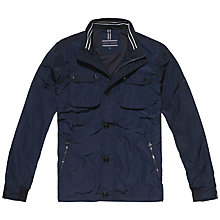 Buy Tommy Hilfiger Caleb Jacket, Midnight Online at johnlewis.com