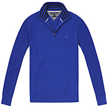 Buy Tommy Hilfiger Adrien Jumper Online at johnlewis.com