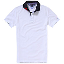 Buy Tommy Hilfiger Terence Polo Shirt Online at johnlewis.com