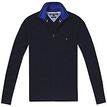 Buy Tommy Hilfiger Adrien Z-Thru Blazer Online at johnlewis.com
