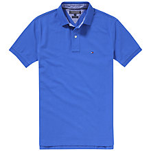 Buy Tommy Hilfiger Tommy Polo Shirt Online at johnlewis.com