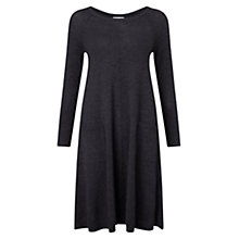 Buy East Merino Swing Dress Online at johnlewis.com