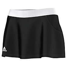 Buy Adidas Club Tennis Skort Online at johnlewis.com