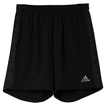 Buy Adidas Supernova Running Shorts Online at johnlewis.com